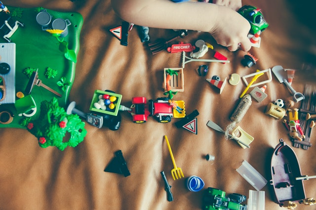 Universality of Play Therapy